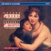 Grieg: Piano Concerto - Chopin: Piano Concerto No. 2 by Various Artists