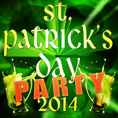 St. Patrick's Day 2014 by Merry Music Makers
