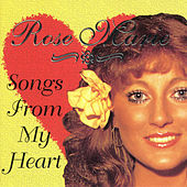 Songs from My Heart by Rose Marie