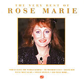 The Very Best of Rose-Marie by Rose Marie