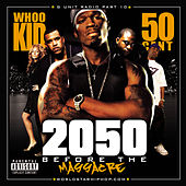 G-Unit Radio 10: 2050 Before The Massacre by Various Artists