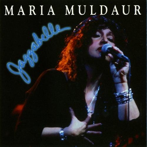 Jazzabelle by Maria Muldaur