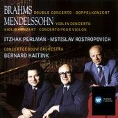 Brahms/Mendelssohn - Concertos by Royal Concertgebouw Orchestra