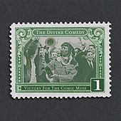 Victory For The Comic Muse by The Divine Comedy