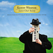 Lawn Chair Society by Kenny Werner