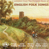 English Folk Songs von Various Artists
