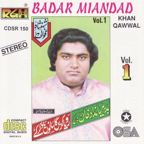 Terian Yadan by Badar Miandad
