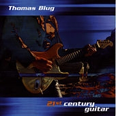 21st Century Guitar by Thomas Blug