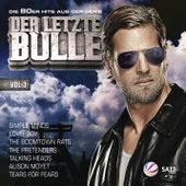 Der letzte Bulle, Vol. 3 - SAT1 von Various Artists