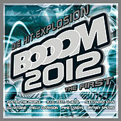 Booom 2012 - The First von Various Artists