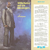 Masterpiece by Willie Banks and the Messengers