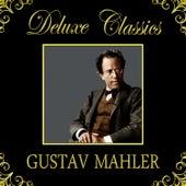 Deluxe Classics: Gustav Mahler by Orquesta Lírica de Barcelona