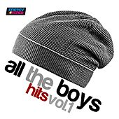 All the Boys Hits, Vol. 1 (135 Bpm Mixed Workout Music Ideal for Step) by Various Artists