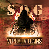Verbal Villains by S.O.G.