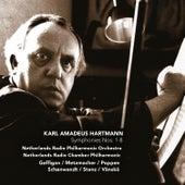 Hartmann: Symphonies Nos. 1-8 by Various Artists