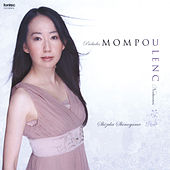 Mompou Preludes Poulenc Nocturnes by Shizuka Shimoyama