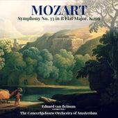 Mozart: Symphony No. 33 in B Flat Major, K.319 von Concertgebouw Orchestra of Amsterdam
