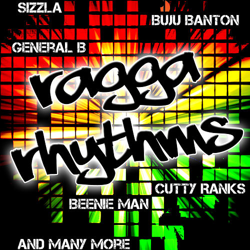 Ragga Rhythms by Various Artists
