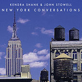 New York Conversations by John Stowell