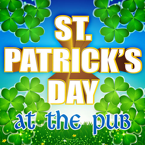 St. Patrick's Day at the Pub by Merry Music Makers