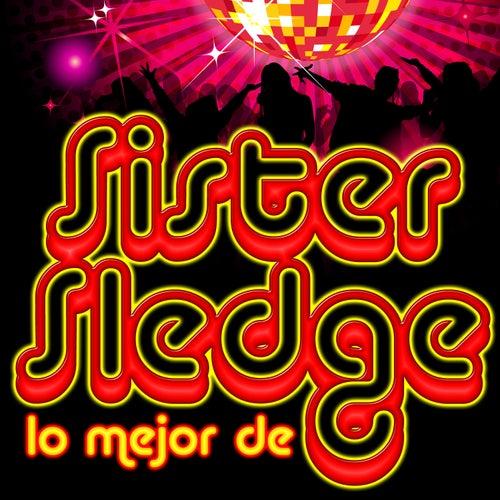 Lo Mejor de Sister Sledge by Sister Sledge
