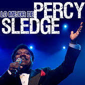Lo Mejor de Percy Sledge by Percy Sledge