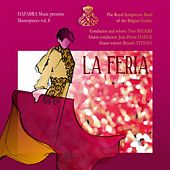 La Féria by Belgian Guides