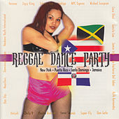 Reggae Dance Party by Various Artists