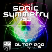 Sonic Symmetry Vol.1 - EP by Various Artists