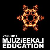 Mjuzieekal Education Volume 2 - EP by Various Artists