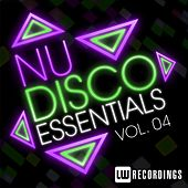 Nu-Disco Essentials Vol. 04 - EP by Various Artists
