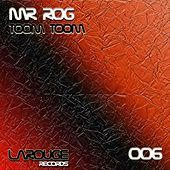 Toom Toom - EP by Mr.Rog