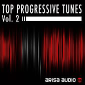 Top Progressive Tunes Vol. 2 - EP by Various Artists