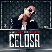 Celosa (feat. Nitido En El Nintendo) by Mozart La Para