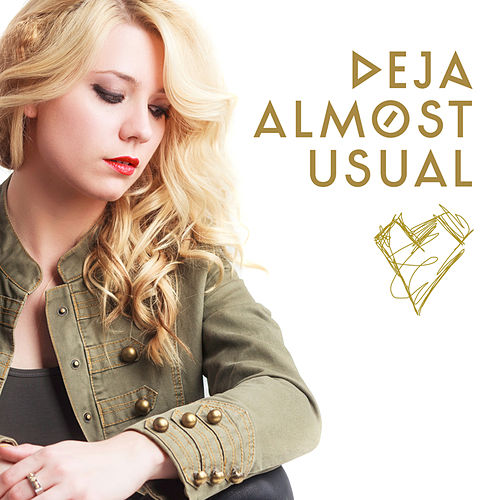 Almost Usual by Deja'