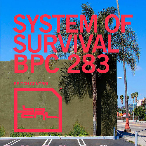 I Mean EP (Teaser Edition) by System Of Survival