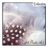 Light music vol. 1 by Various Artists
