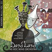 Band land by Ad Hoc Wind Orchestra
