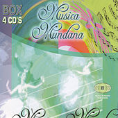 Musica Mudana Box by Various Artists