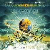Universal Religion 2 - The Awakening - compiled by V Society by Various Artists