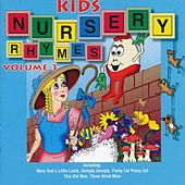 Kids Nursery Rhymes (Vol. 3) by The Goanna Gang