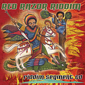 Red Razor Riddim by Various Artists