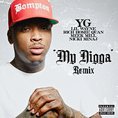 My N*gg* (Remix) by Y.G.