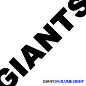 Giants, Vol. 8 by Various Artists