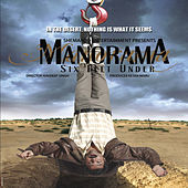 Manorama (Original Motion Picture Soundtrack) by Various Artists