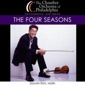 The Four Seasons by Soovin Kim