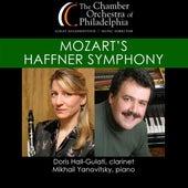Mozart: Symphony No. 35 in D Major,