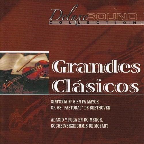 Grandes Clásicos by Orquesta Lírica de Barcelona