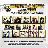 Greatest R&B Legends With Soul Revue (Live) by Various Artists