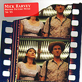 Motion Picture Music '94-'05 by Mick Harvey